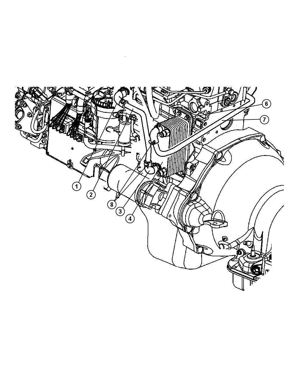 Service manual [2005 Cadillac Xlr Leaking Transmission