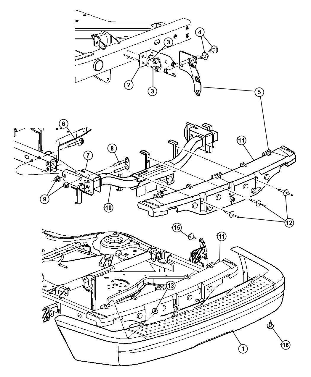 2004 dodge durango engine diagram wiring rocker switch grand caravan 1996