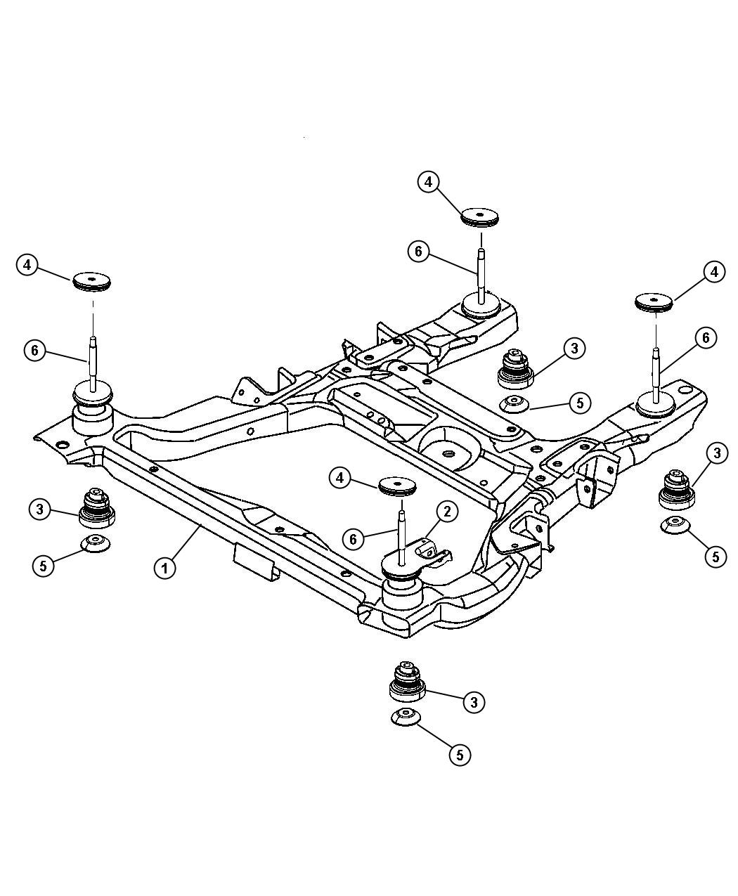Oem Oem Chrysler Parts