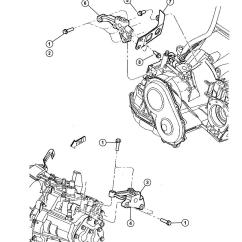2001 Pt Cruiser Wiring Diagram Lucas Alternator Belt For A With 2 4 Liter