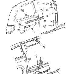 Dodge Grand Caravan Parts Diagram 2004 Kia Spectra Wiring 2005 Get Free Image