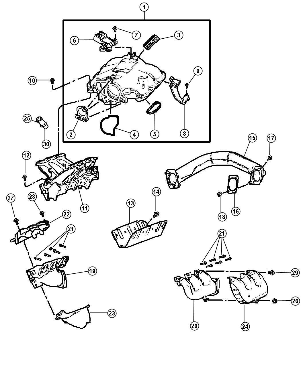2010 Ford Fusion Fuse Diagram
