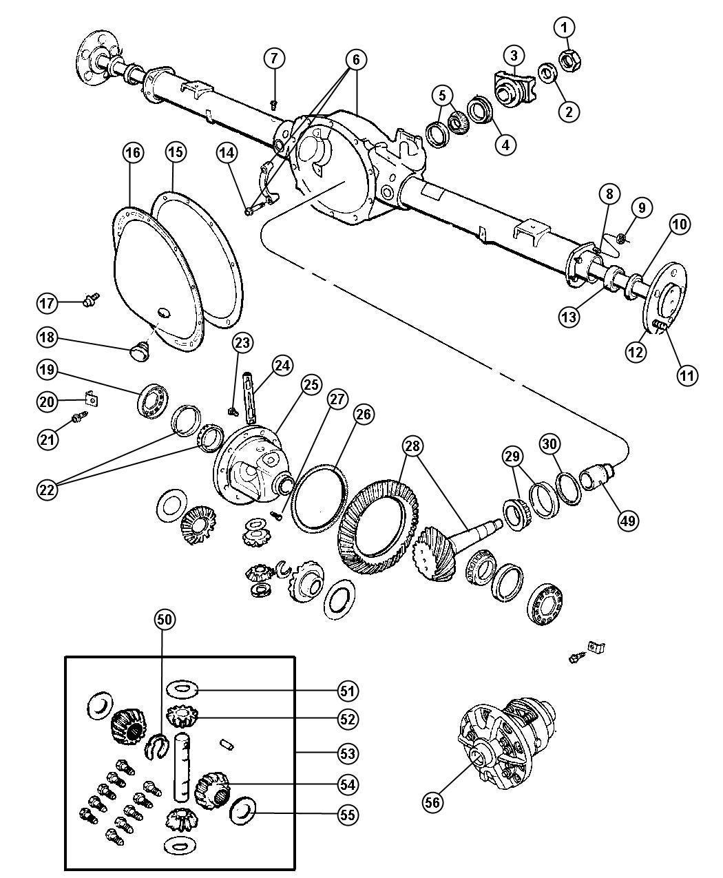 2005 Chevrolet Malibu Classic Fuse Diagram