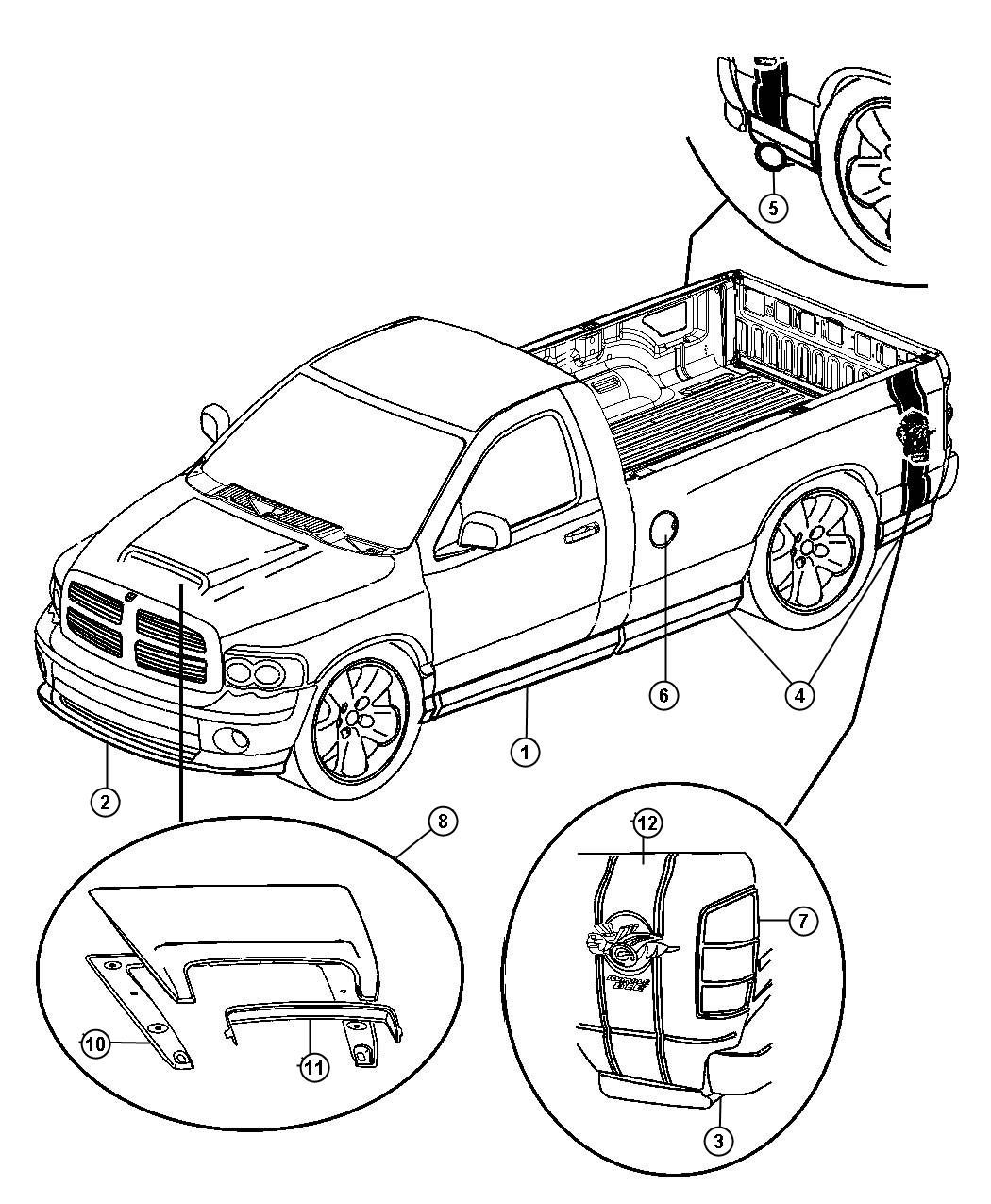Torision Bar Dodge Grand Caravan Rear Suspension Diagram