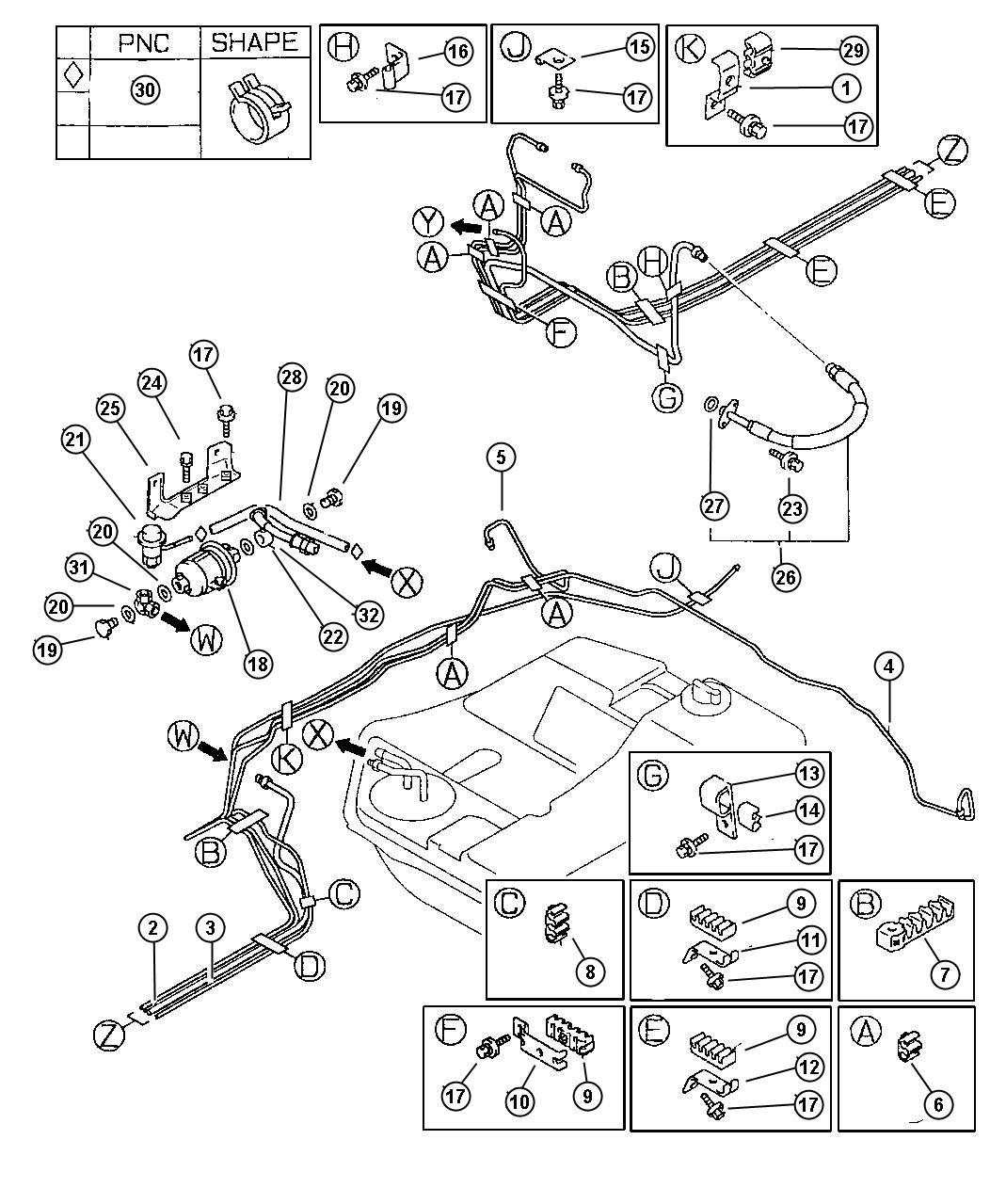 Diagram Honda Fuel Line Diagram Full Version Hd Quality