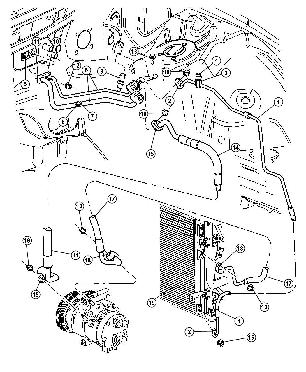 Chrysler 300 Parts Diagram. Chrysler. Auto Wiring Diagram
