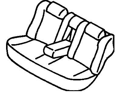 1998 Dodge Ram 1500 Wiring. Overhead console. Wroof, wtemp