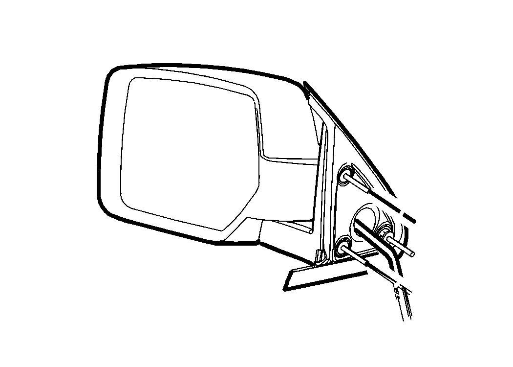 Chrysler Crossfire Fuse. Standard. 10 amp, red