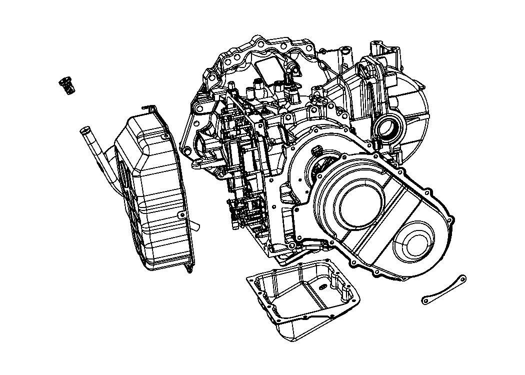 2006 Dodge Ram 2500 Grommet, retainer. Headlamp, headlamp