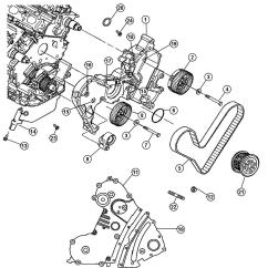 2004 Chrysler Pacifica Engine Diagram Wiring For Water Heater Thermostat 2006 Get Free Image