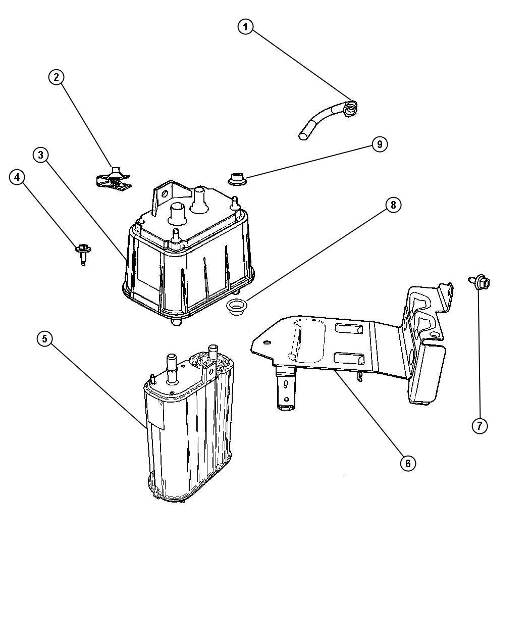 5 7 Hemi Engine Parts Diagram