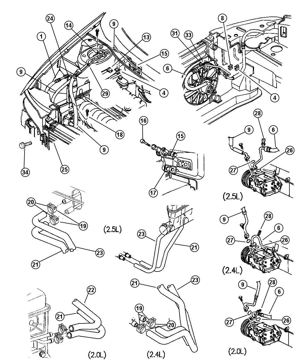1989 Isuzu Trooper Parts And Accessories