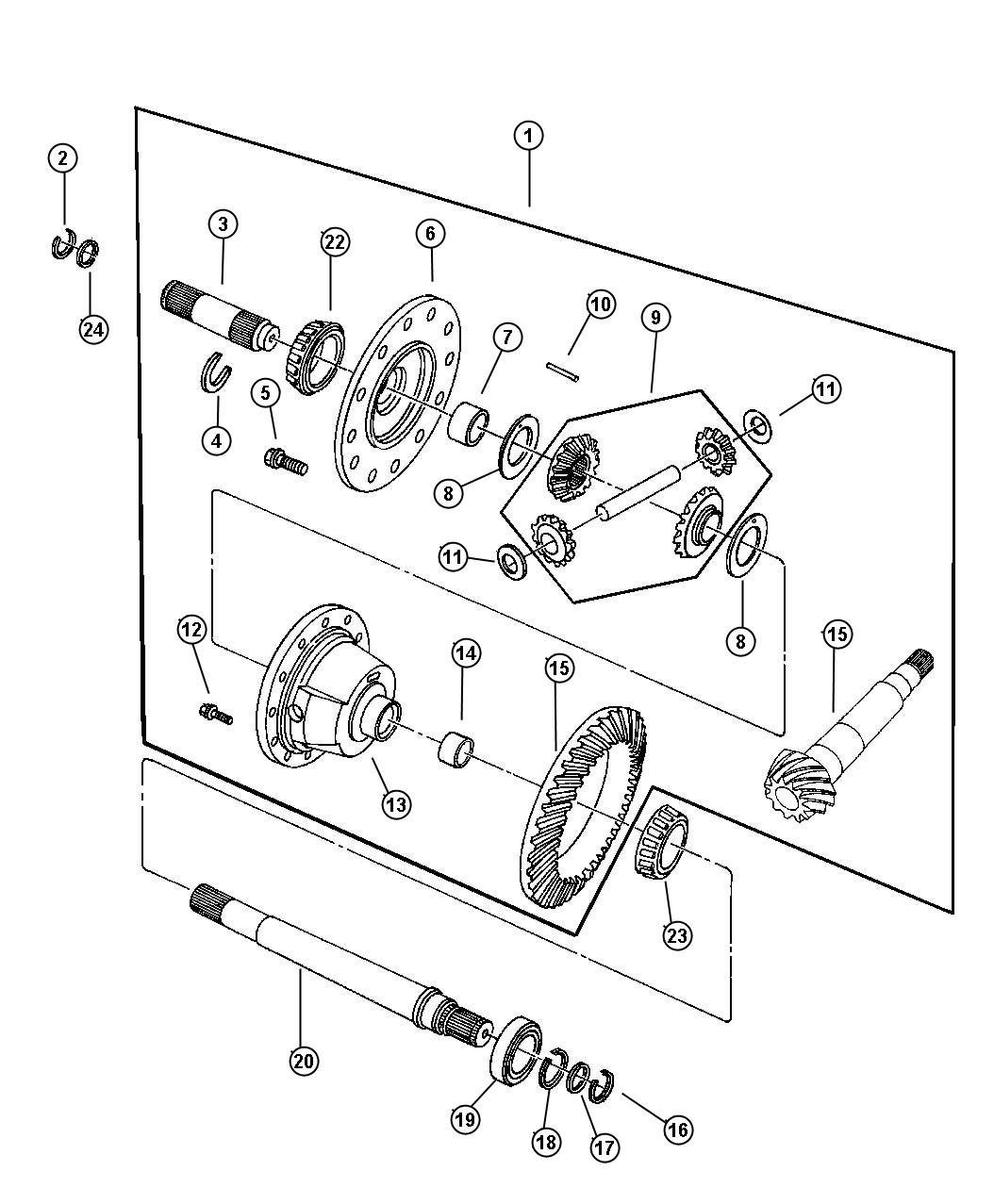 300m Transaxle Diagrams, 300m, Free Engine Image For User