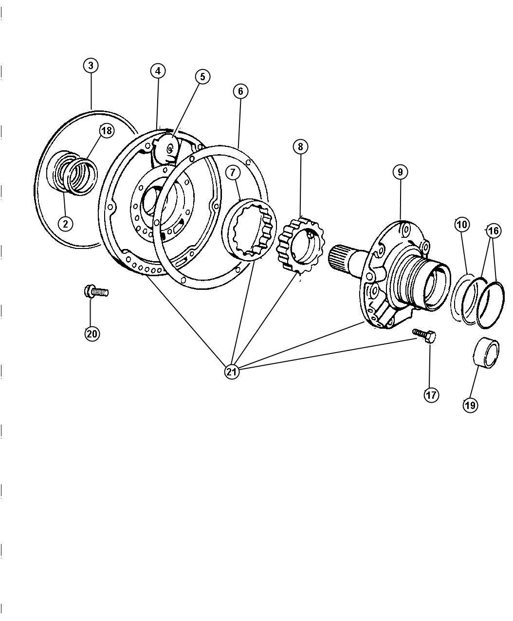Dodge 48re Transmission Parts Diagram. Dodge. Auto Wiring
