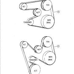 2004 Buick Lesabre Belt Diagram Mitsubishi Lancer Wiring Pdf  For Free