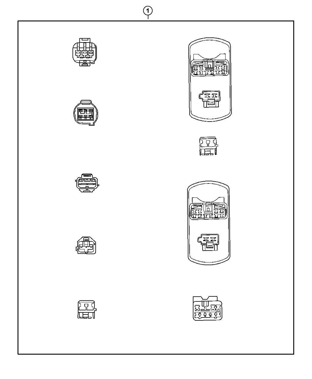 [DIAGRAM] Sterring Colllumn Wiring Diagram Chrysler FULL