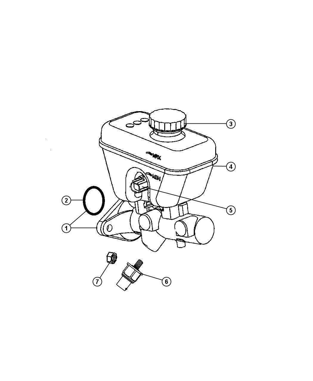 Dodge Sprinter 3500 Sensor. Exhaust back pressure, fuel