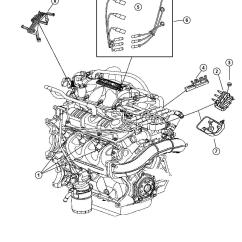 2004 Chrysler Pacifica Engine Diagram General Motors Wiring Diagrams Spark Plugs 3 5