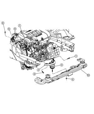 [DIAGRAM] 2004 Chrysler Pacifica Engine Diagram FULL Version HD Quality Engine Diagram  52194