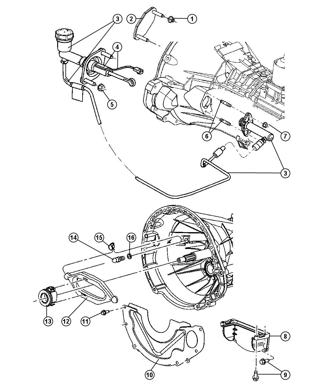 Clutch Assembly With Images