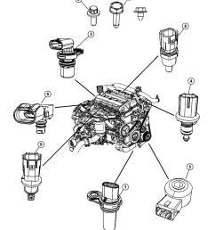 wiring diagram for 2001 dodge caravan 2 4l [ 1050 x 1275 Pixel ]