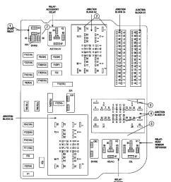 2007 chrysler aspen fuse box diagram data wiring diagram 2007 chrysler aspen fuse box diagram [ 1050 x 1275 Pixel ]
