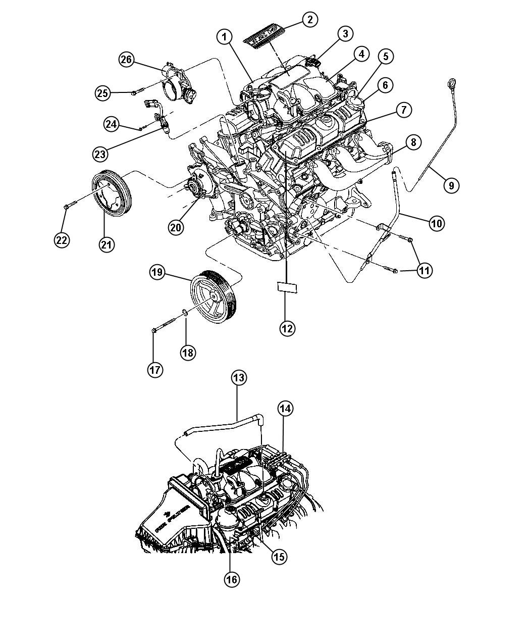 [DIAGRAM] Chevy 2 8l V6 Engine Diagram FULL Version HD