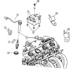 2006 Pt Cruiser Engine Diagram 2004 Honda Odyssey Ignition Wiring 2 4l Free