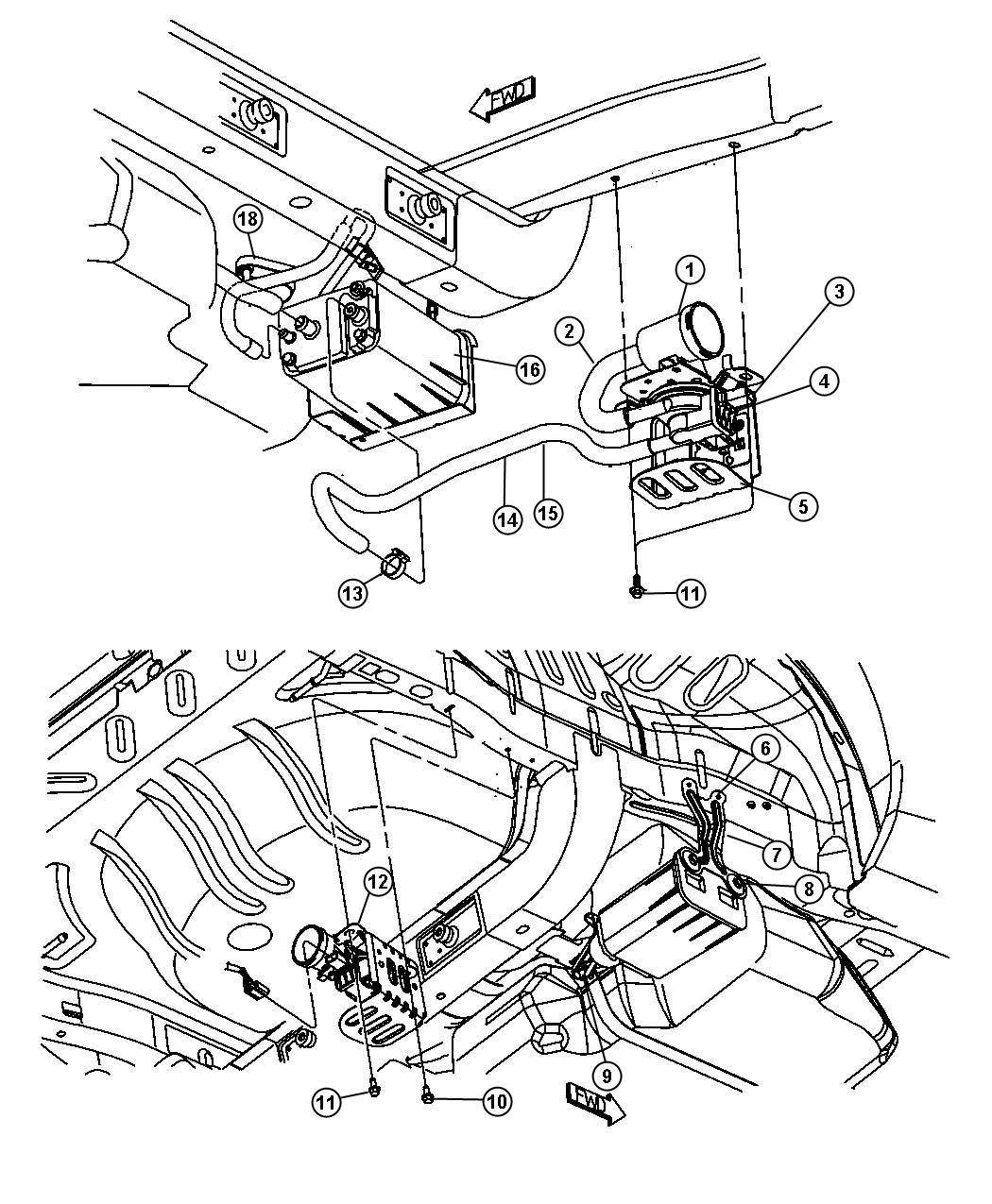 Dodge Neon SRT4, 2.4L I4 DOHC 16V H.O. Turbo, 5-Speed