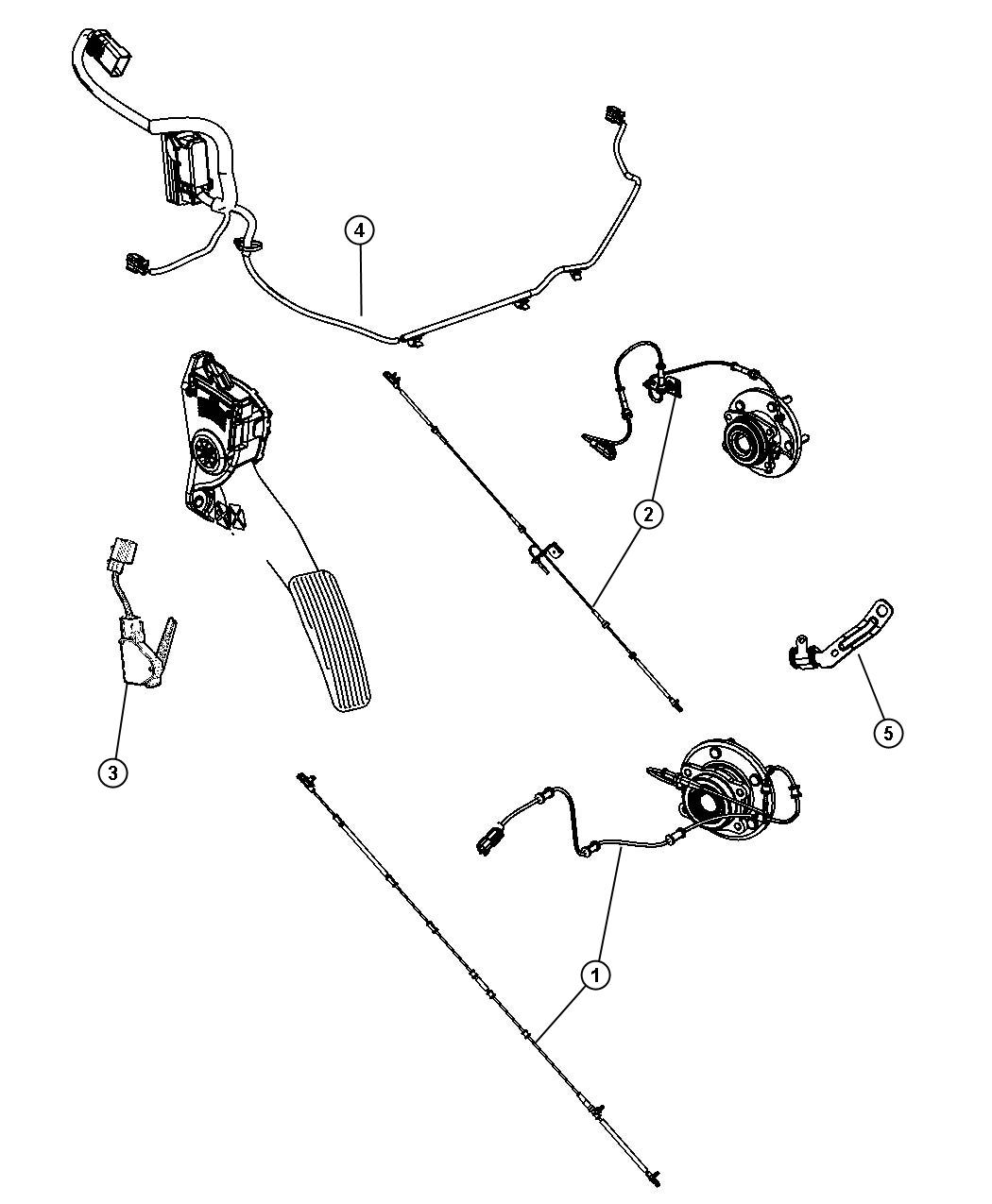 Cross Product Diagram