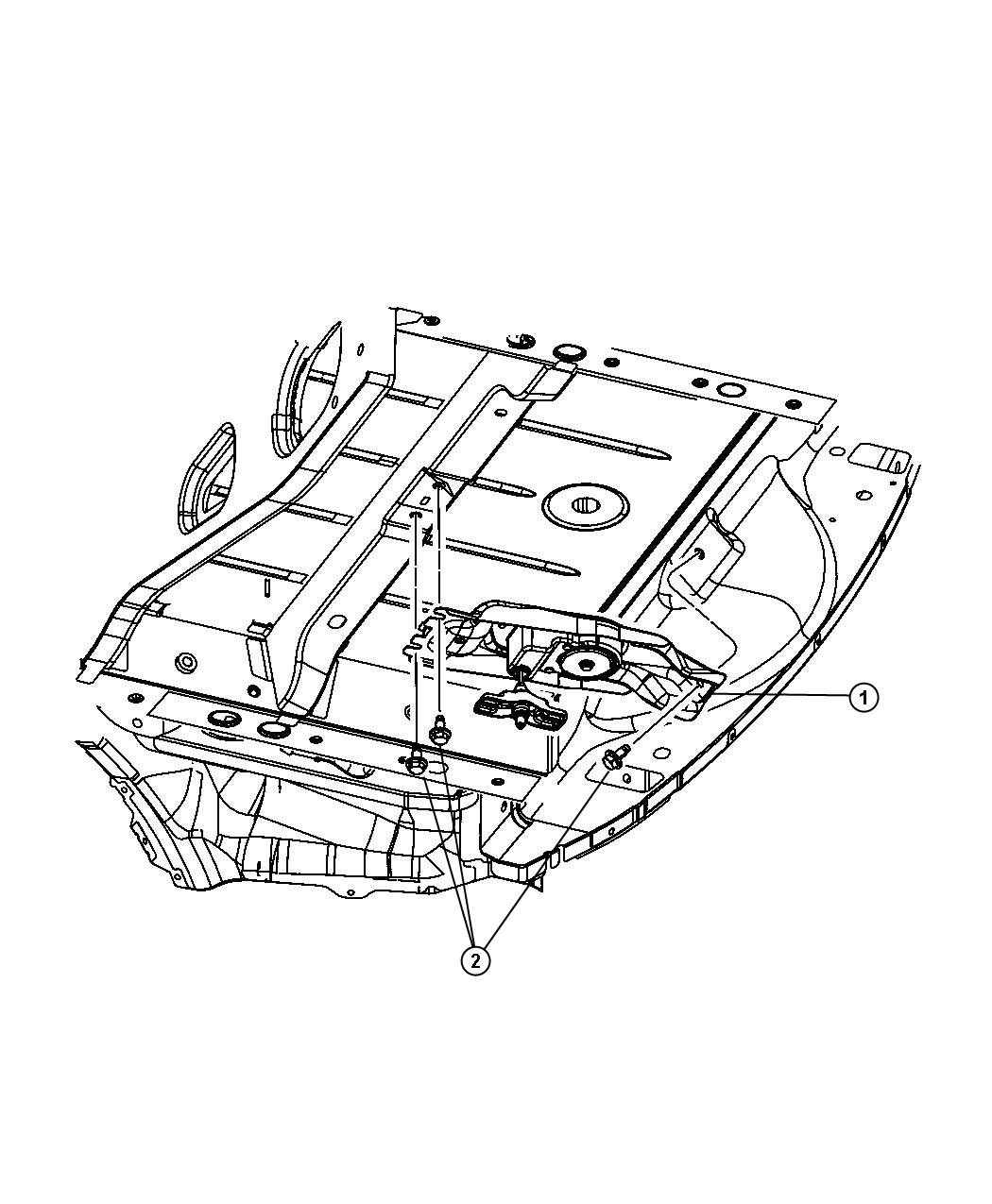 Dodge Dart Body Parts Diagram, Dodge, Free Engine Image