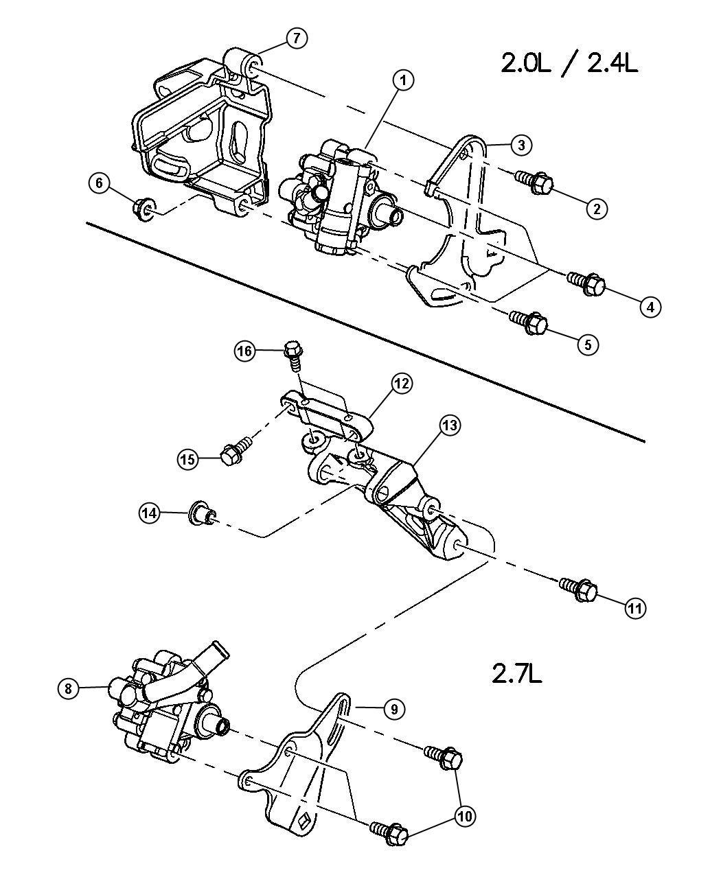 [DIAGRAM] Saturn Vue Power Steering Wiring Diagram FULL