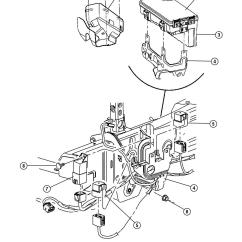 2007 Dodge Caliber Horn Wiring Diagram One Line Software Free Dorman Ignition Switch Engine
