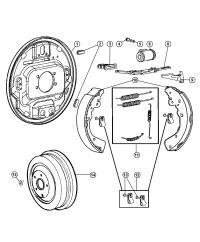 92 Dodge 250 Brakes Diagram - Wiring Diagram And Fuse Box