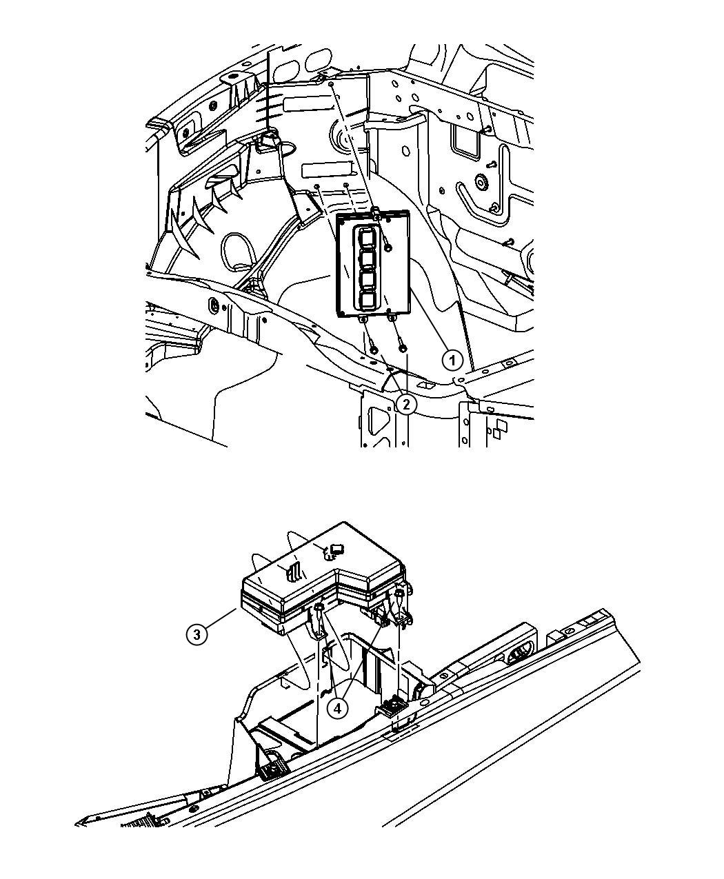 [DIAGRAM] 2005 Jeep Liberty Engine Bay Diagram FULL
