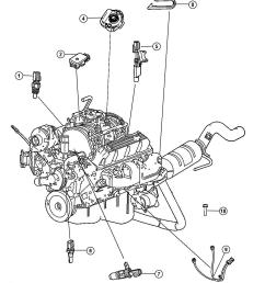 chrysler aspen 2009 engine diagram get free image about 2003 chrysler sebring alternator 2000 chrysler sebring [ 1050 x 1275 Pixel ]