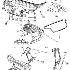 2000 Dodge Intrepid Parts Diagram Wiring For 2001 Ford F150 Starter Solenoid Transmission Problems