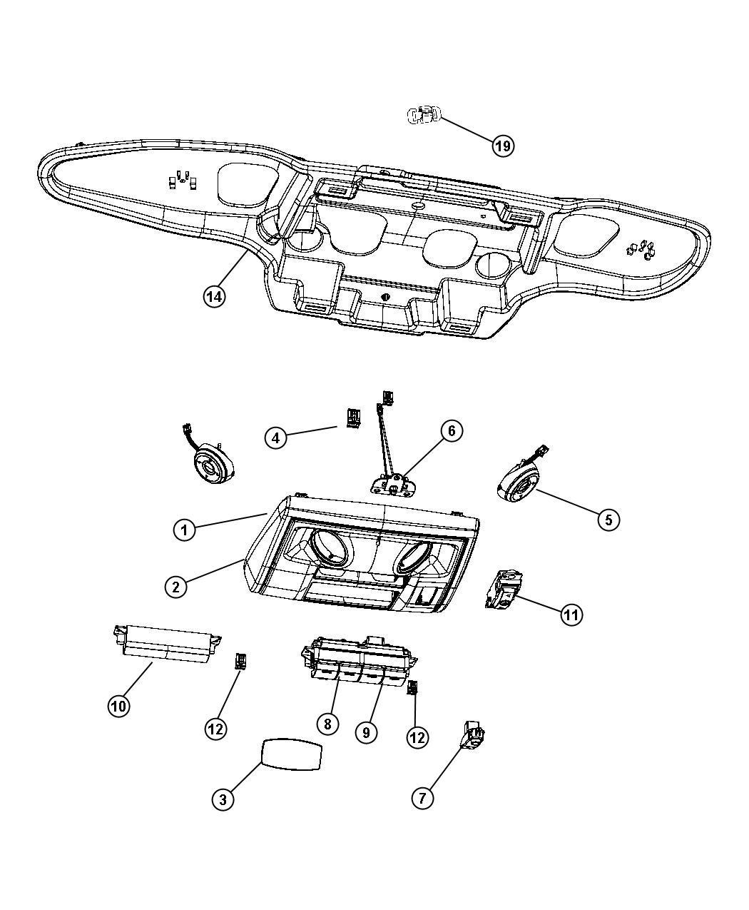 caravan internal wiring diagram volcano structure dodge grand overhead console imageresizertool com