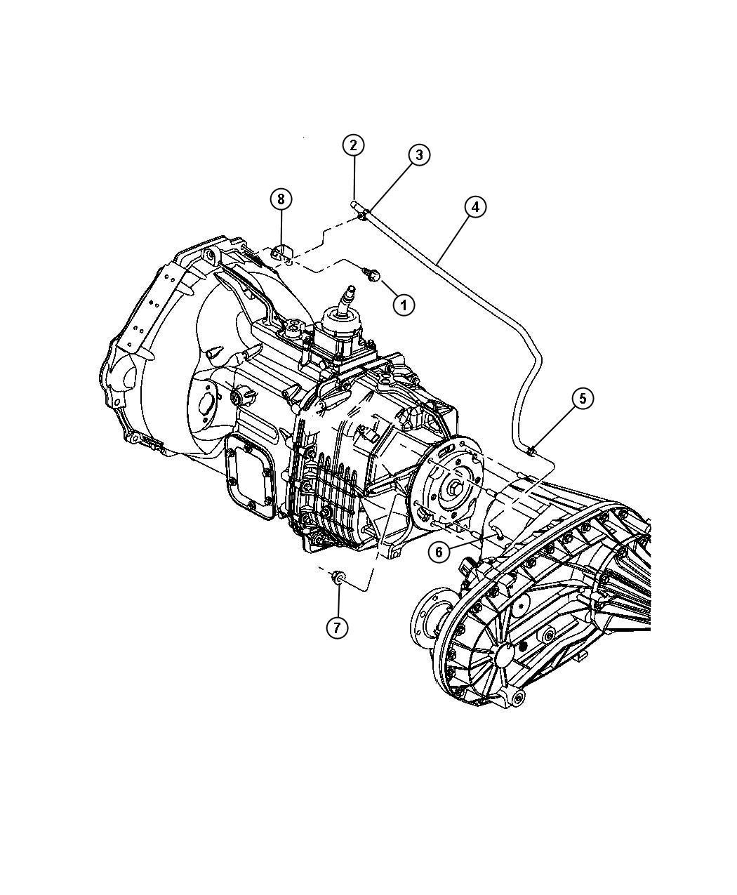 hight resolution of transfer case wiring harness 2007 dodge ram 1500 48 dodge ram 1500 vacuum diagram 1997 dodge