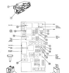 dodge journey horn location get free image about wiring chrysler neon 2002 fuse box diagram [ 1050 x 1275 Pixel ]