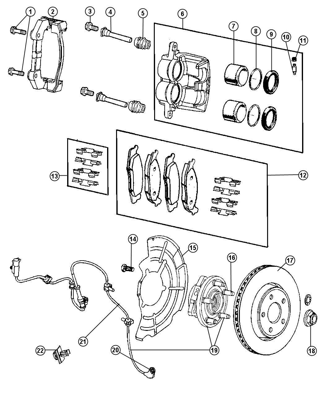 2004 Ford Explorer Front Ke Parts. 2004. Tractor Engine