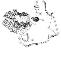 2000 Dodge Intrepid Parts Diagram 1972 Chevelle Ss Wiring Engine Oil Cooler Get Free