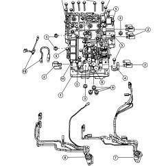 Transmission Wiring Diagram Industrial Symbols 700r4 4 Pin Get Free Image About