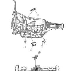 Dodge 4 Wire Oxygen Sensor Wiring Diagram Danfoss Room Stat O2 Locations 5 7 Hemi Get Free Image About