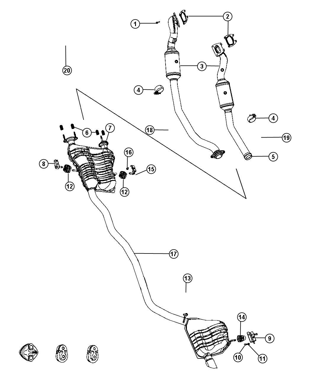 Jeep Grand Cherokee Nut Spring Export Tipdual