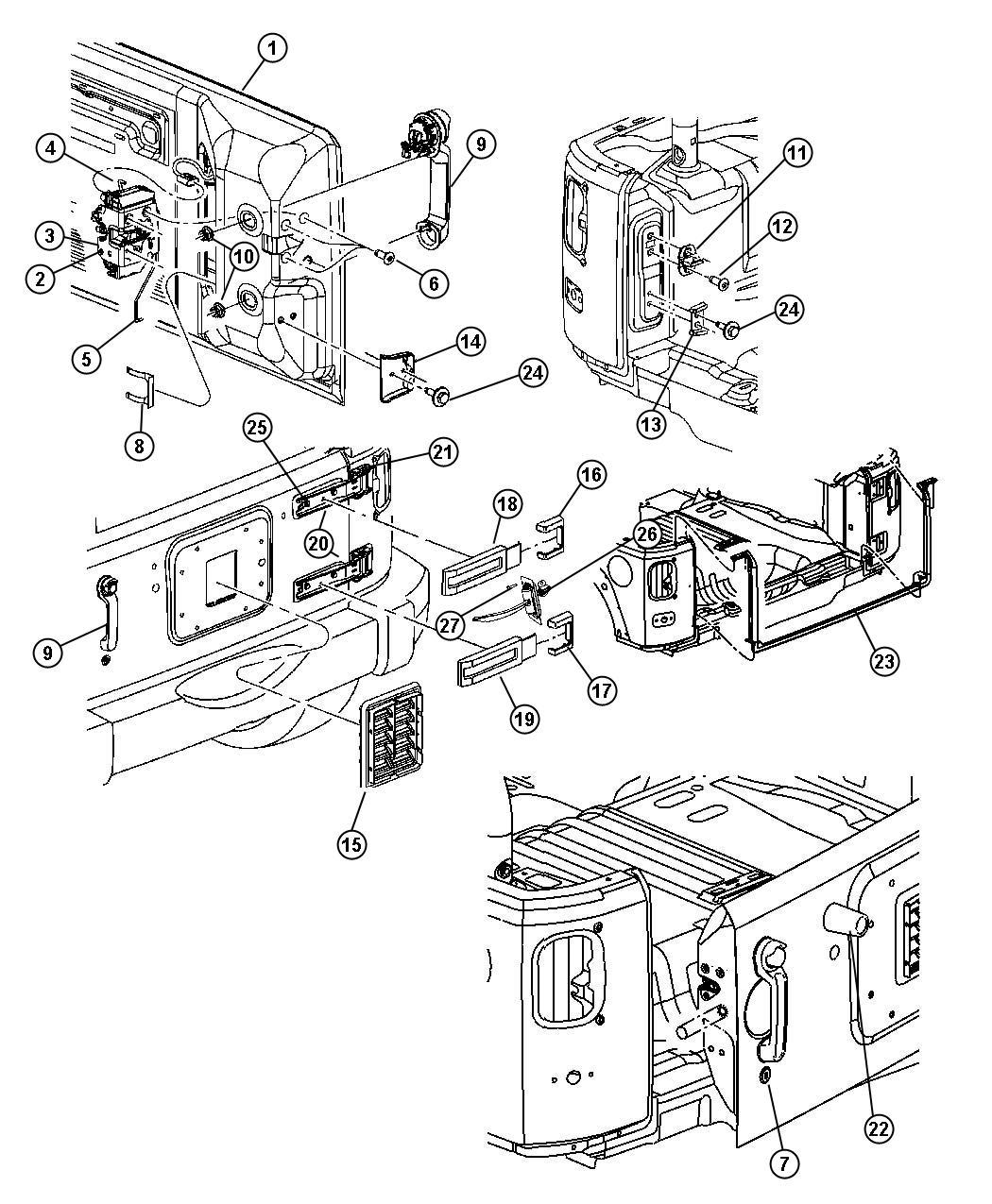 Jeep Parts Jeep Accessories Jeep Soft Tops At Morris 4x4