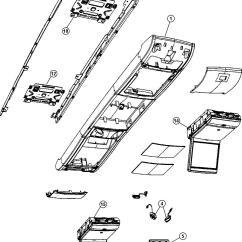 2000 Vw Jetta Vr6 Fuse Box Diagram 1998 Honda Accord Ac Wiring Front Bumper