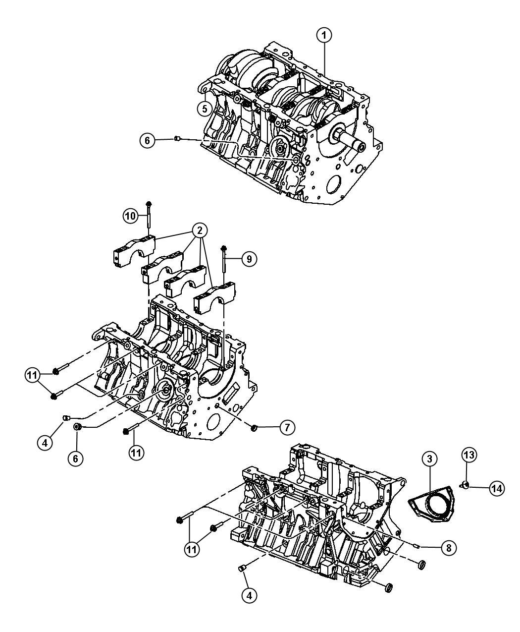 3 6l V6 Engine Diagram