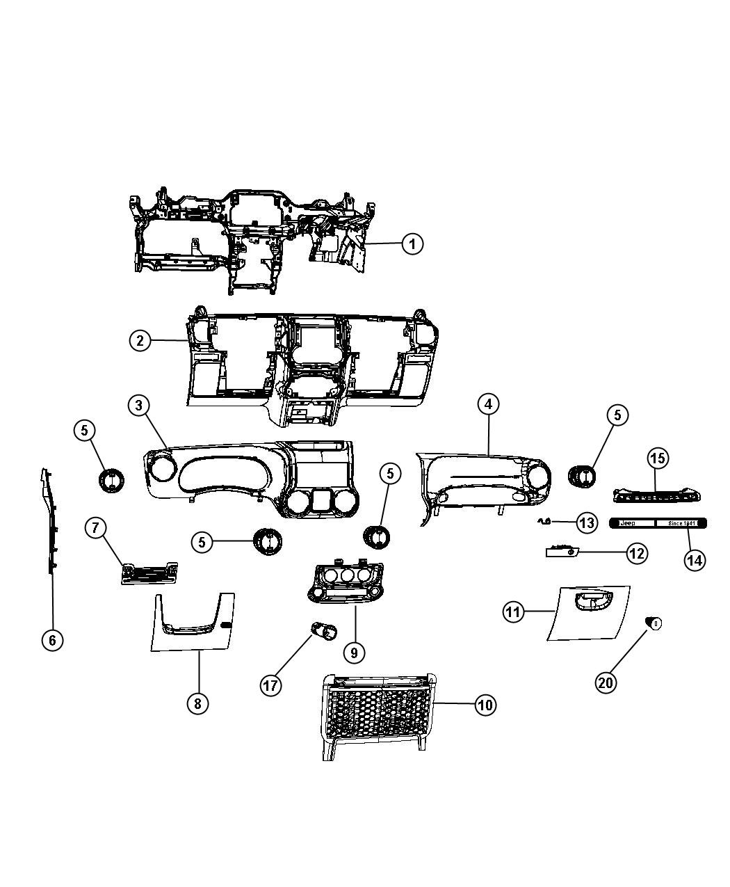 Free coloring pages of jeep wrangler