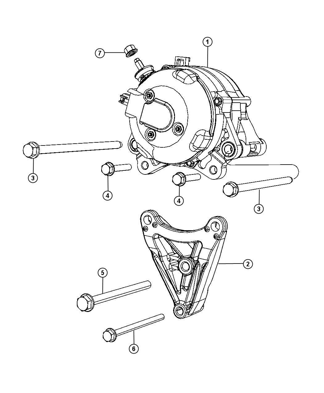 Sport Alternator Generator